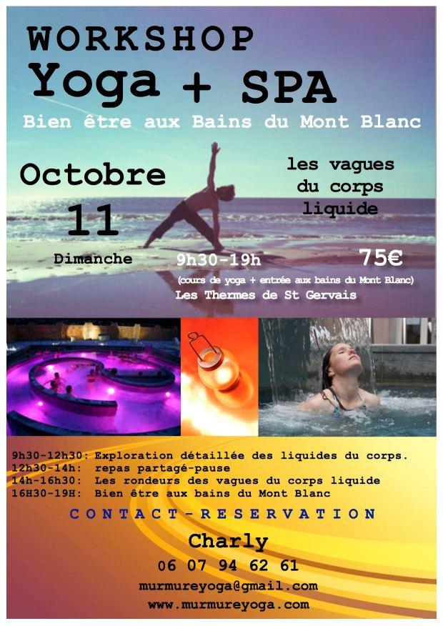 workshop yoga octobre 2015
